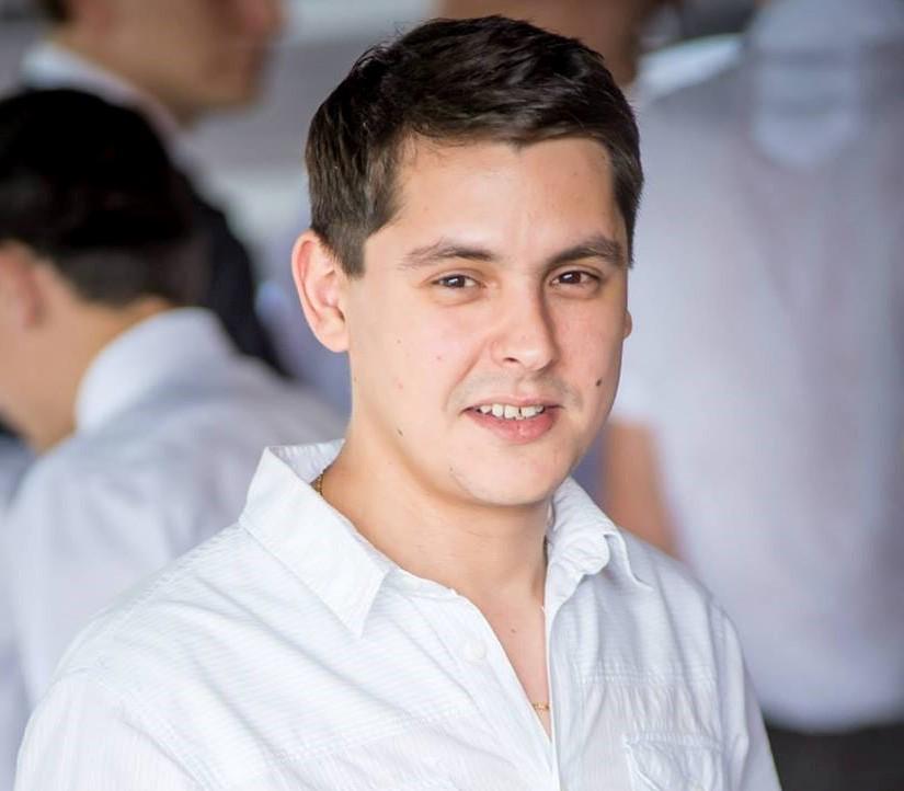 Роман Юрий Сергеевич