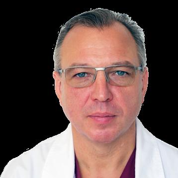 Алексей Дробышев