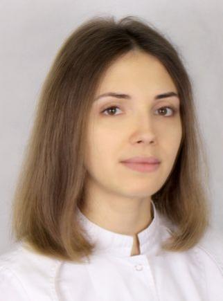 Ивлева Карина  Сергеевна