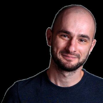 Антон Кравченко - дентальная фотография