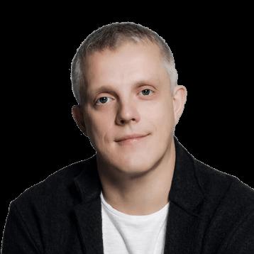 Максим Аркашов