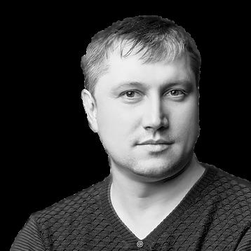 Виталий Носов