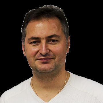 Евгений Рыбалка