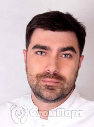 Винокуров Максим Геннадьевич