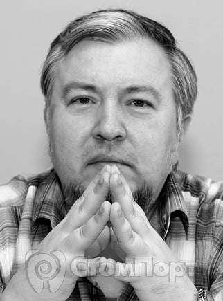 Водовозов Алексей Валерьевич