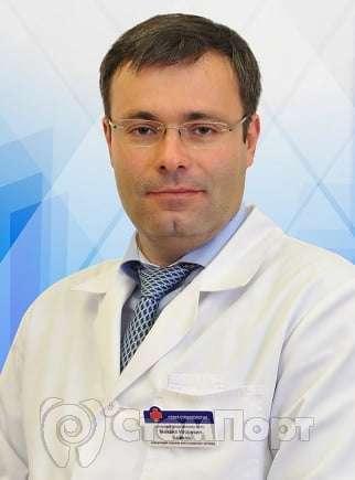 Бойков Михаил Игоревич