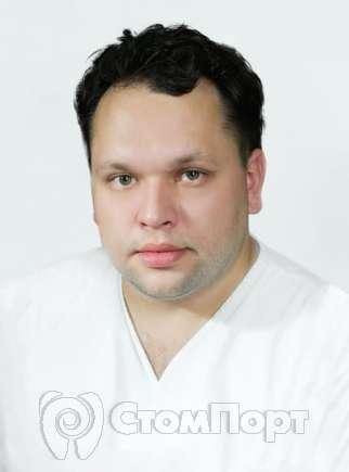 Александр Александрович Давыдов