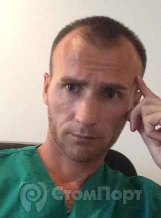Каменских Кирилл Валерьевич - хирург-стоматолог, имплантолог