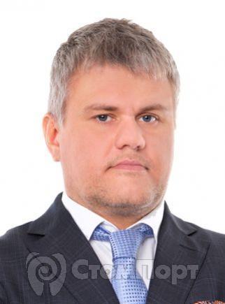 Шумовский Дмитрий Борисович