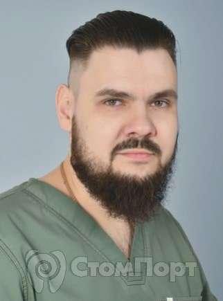 Филатенков Павел Сергеевич