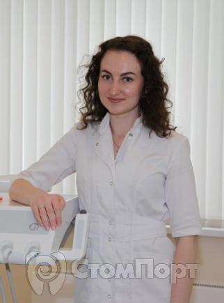 Макаревич Ольга Андреевна