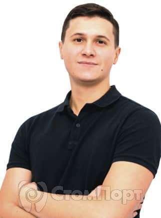 Казадаев Иван Сергеевич