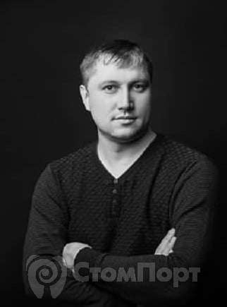 Носов Виталий Валерьевич