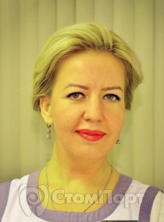 Музалевская Валентина  Константиновна