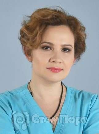 Вавилова Виктория Вячеславовна
