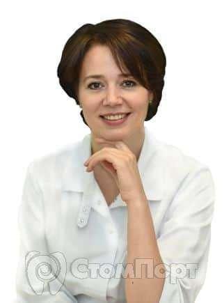 Кузнецова Вероника Юрьевна