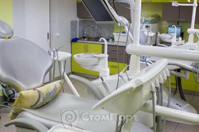Стоматология в Тушино