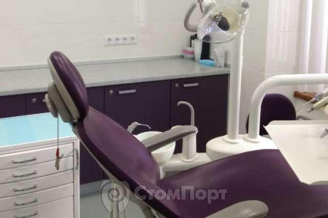 Аренда стоматологического кабинета, м. Университет, Октябрьская