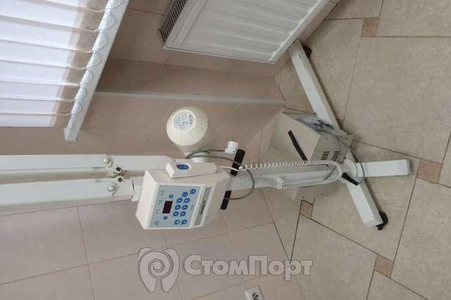 Продам мобильный рентгенаппарат BLUEX