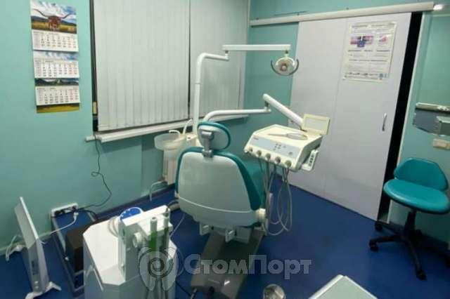 Сдается в аренду кабинет стоматологии, м. Севастопольская
