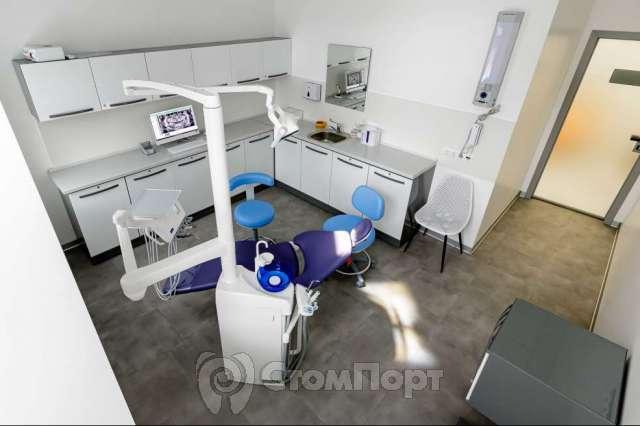 Аренда стоматологических кабинетов, м. Бауманская, Красносельская