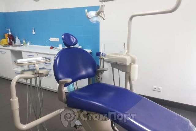 Продается установка стоматологическая A-Dec Performer б/у