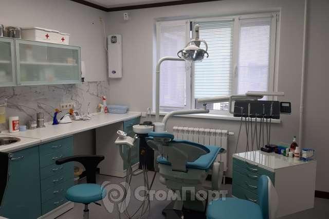Кабинет терапевтической и детской стоматологии