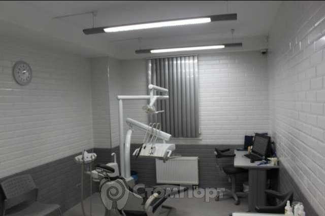 Аренда стоматологического кабинета в клинике бизнес-класса, м. Савеловская