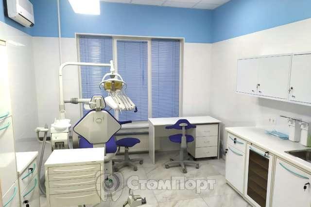 Аренда стоматологического кабинета, м. Чертановская