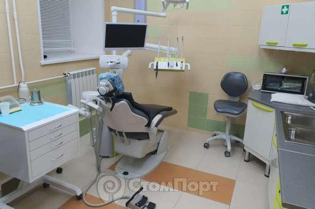 Аренда стоматологического кабинета, м. Курская, Чистые пруды