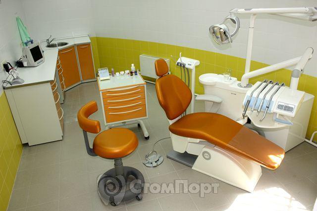 Аренда стоматологического кабинета, м. Щукинская