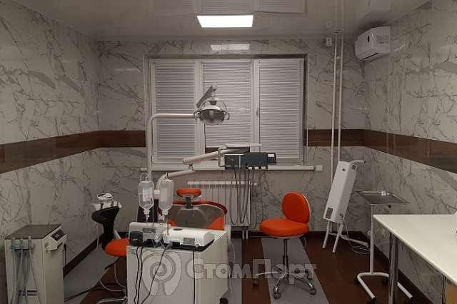Кабинет хирургической стоматологии и имплантации