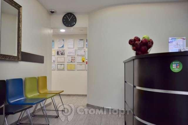 Стоматологии в москве рядом с метро петровско-разумовская