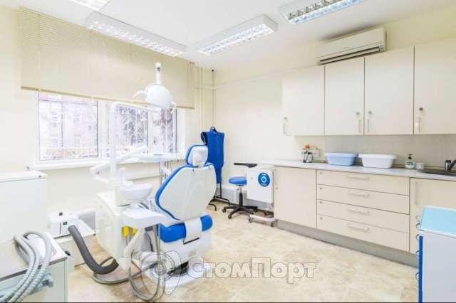 Аренда стоматологического кабинета, м. Беговая