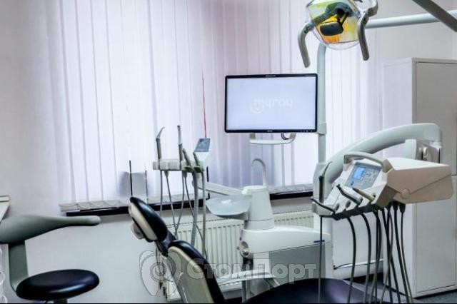 Аренда стоматологического кабинета, м. Проспект Мира