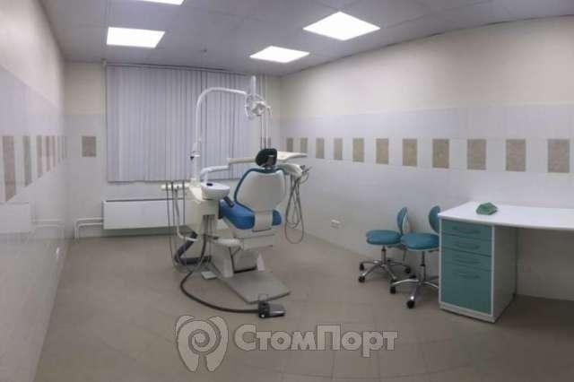 Аренда стоматологического кресла/кабинета в Красногорске