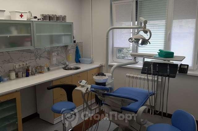 Кабинет ортопедической стоматологии и ортодонтии