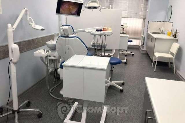 Сдается стоматологическое кресло, м. Улица 1905 года