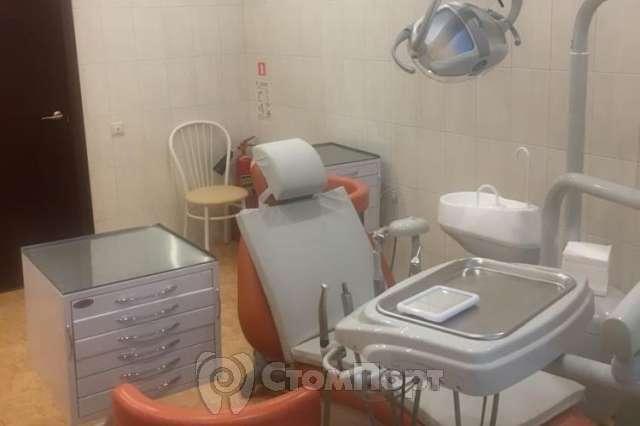 Сдается в аренду стоматологический кабинет, метро Проспект Мира