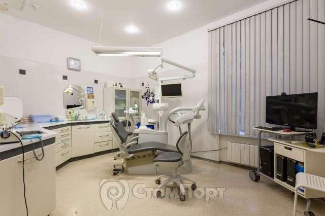 Элит Дента — стоматология
