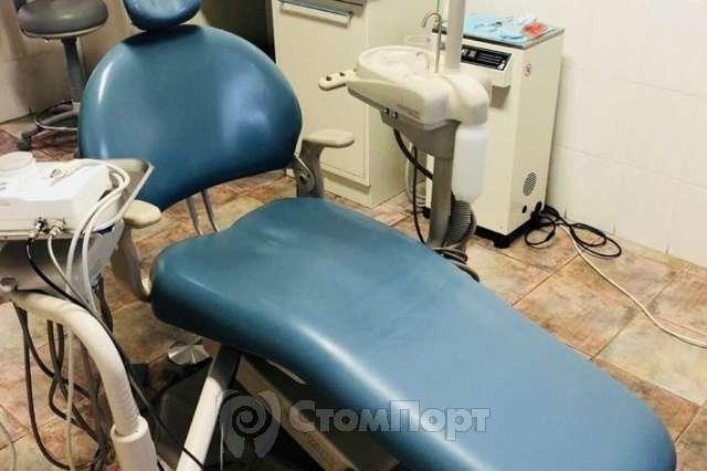 Стоматологическая установка Performer Special б/у