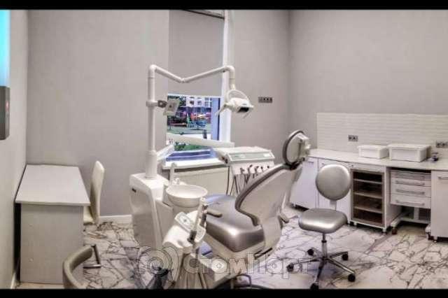 Сдается в аренду стоматологический кабинет, м. Пролетарская