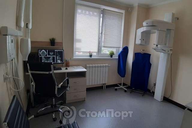 Рентген кабинет: RVG, ОПТГ, 3 D компьютерная томография