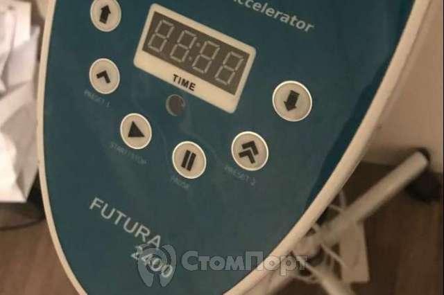 Продам лампу для отбеливания Futura 2400