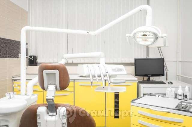 Сдаётся стоматологический кабинет в аренду, м. Щукинская