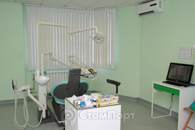 Сдается в аренду стоматологический кабинет, м. Свиблово