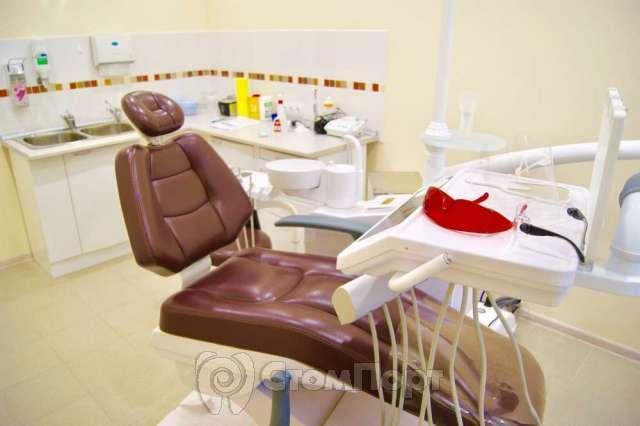 Продам стоматологию с собственным помещением