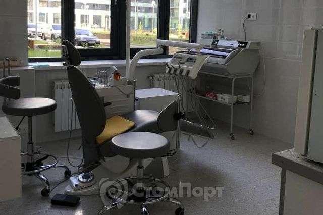 Аренда стоматологического кабинета, м. Селигерская