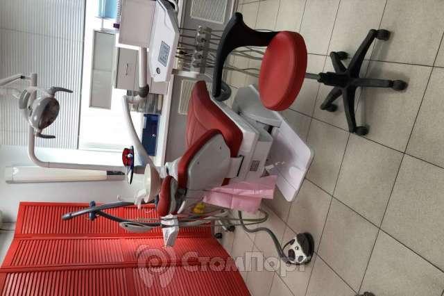 Аренда стоматологического кабинета, м. Коломенская, Технопарк