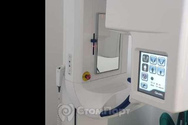 Продается ортопантомограф GENDEX GXDP-300